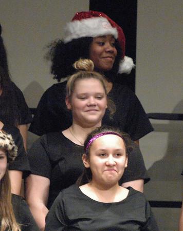 Taryn Choir 12-17-15