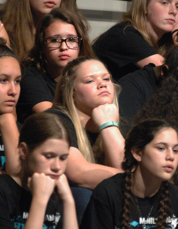 Taryn - End of Year Choir - 7th Grade