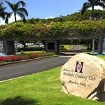 Taryn - Honolulu Country Club (Ira)