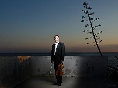 Nicolas Mouret, Alto-solo de l'Orchestre National Bordeaux Aquitaine.