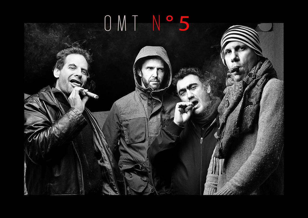 OMT N°5