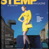 Couverture STEMP MAGAZINE 5 ans, Mars 2015
