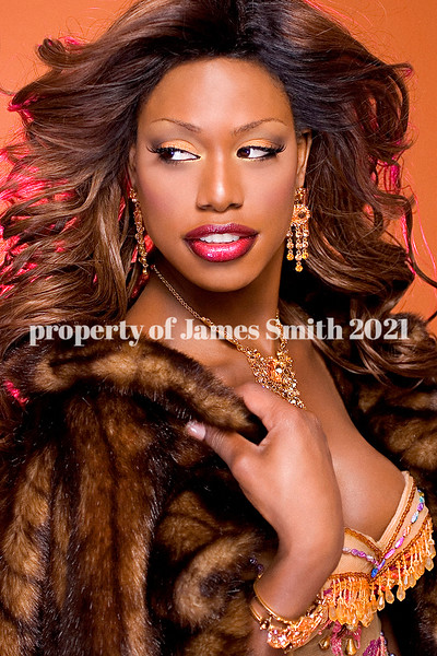 laverne 2007 that fur was old as the hills back then we use every trick in the book