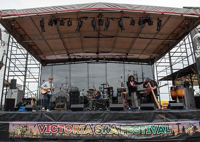 Tasman Jude  | Victoria Ska and Reggae Festival 2016 | Victoria BC