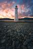 Boulder Bank Lighthouse