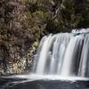 Dove Canyon Waterfall