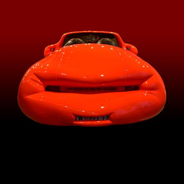 MONA, Bubble Car.