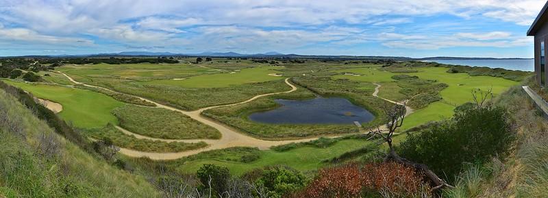 Barnbougle Golf Links.
