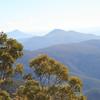 From Pinnacle Road, Mt Wellington