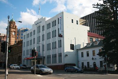 Last day Mercury Building 27072012