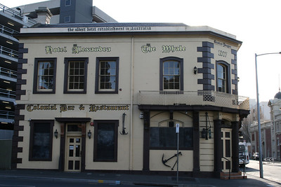 Tasmanian Pubs
