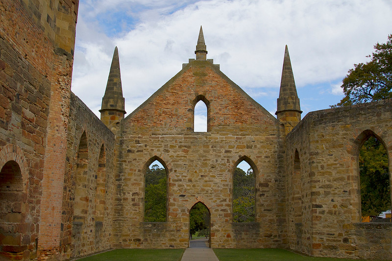 things to do in port arthur
