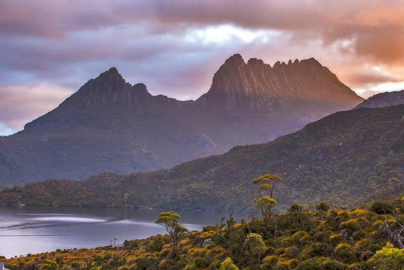 Cradle Mountain II