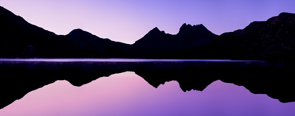 Dove Lake, Cradle Mountain National Park