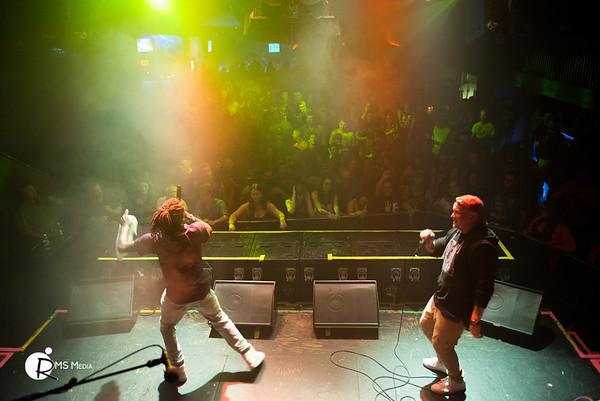 Tass Nata | Sugar Nightclub | Victoria BC