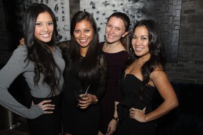 HVYRSNL Friday Nightlife Opening Night - 2013.11.22