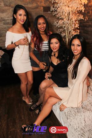 Nightlife Fridays - 2014.01.17
