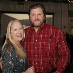 Janet and Tim Vaughn.