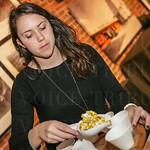 Elizabeth Daunhauer of Bourbon Barrell Foods.