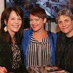 Rita Vest, Jessica Amburgey and Robin Goodman.