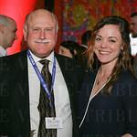 Steve Milburn and Lauren Fenetemaker of Home of the Innocents.