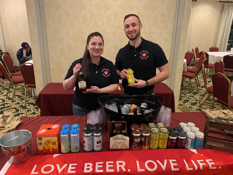 Craft Beer House & Premium Liquors