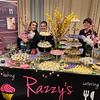 Best Table Display Award winner Razzy's Baking & Catering