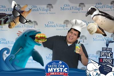 Taste of Mystic Day 1