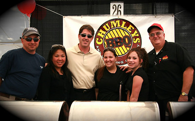 Congratulations to our Second Place Winner, Chumley's BBQ in Florida, NY!  IMG_8095.JPG