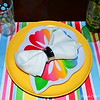 "April 2013<br /> <br />  I know that Easter eggs do not spiritually have anything to do with the Resurrection (Easter), but I like the colors and patterns.<br /> <br />  ""FUN AND FLOUNCY"" Theme"