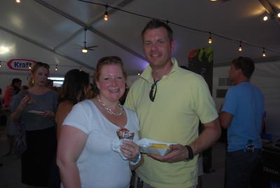 Jenny and Chris Champlin1