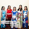 Kalvini Ponniah,  Abina Nimalraj , Nila Thayanandan, Sharmira Karunakopal, Swetha Pararajasingam