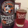Coronado Brewing Company - Punk'in Drublic