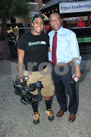Event Photographer Mitch C. Davis
