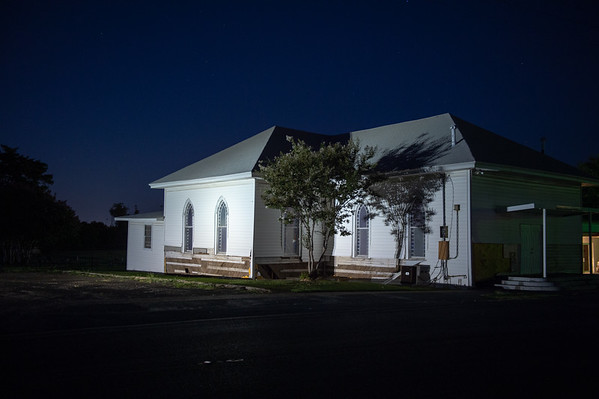 Smirl Chapel