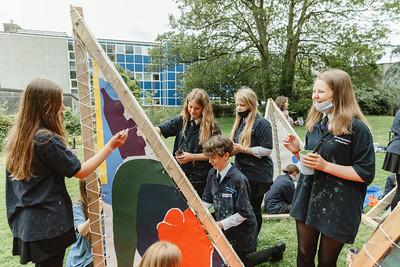 011 Tate Schools Art Project