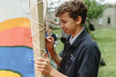 014 Tate Schools Art Project