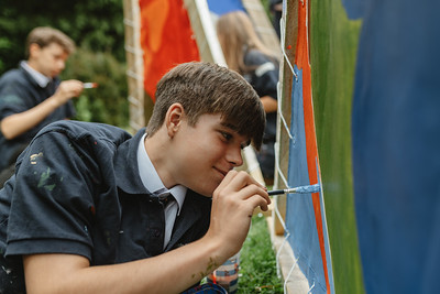 022 Tate Schools Art Project