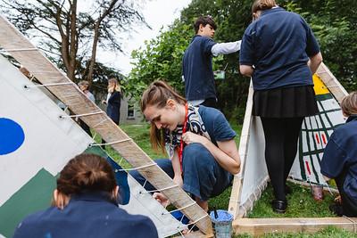 002 Tate Schools Art Project