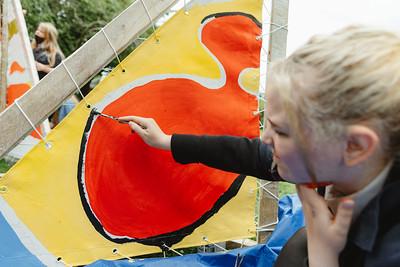 008 Tate Schools Art Project