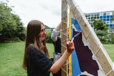003 Tate Schools Art Project