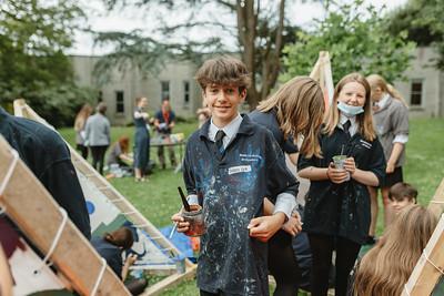 016 Tate Schools Art Project