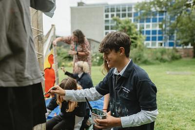 020 Tate Schools Art Project