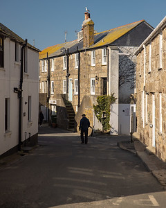 043-st ives march