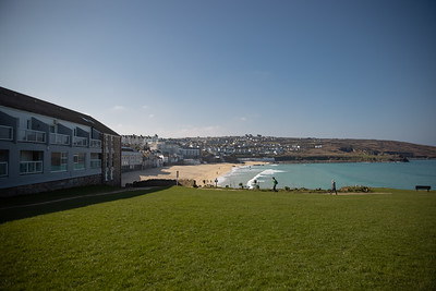 044-st ives march