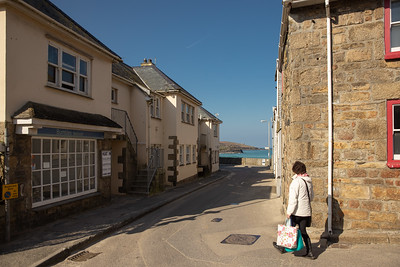030-st ives march