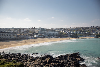 048-st ives march
