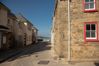 029-st ives march