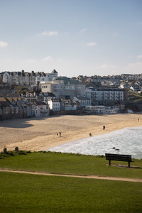 046-st ives march