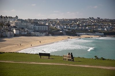 045-st ives march